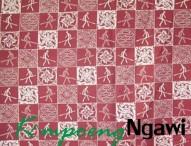 Batik Khas Ngawi