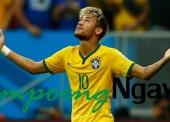 Performa Terbaik Neymar Belum Datang
