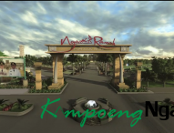 Proyek Alun – alun Ngawi Habiskan Anggaran Miliaran Rupiah, Bikin Dewan Gerah