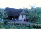 Rumah Peninggalan dr. Radjiman Wedyodiningrat