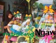Pengusaha Parcel Ngawi Kebanjiran Order