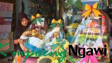 Photo of Pengusaha Parcel Ngawi Kebanjiran Order