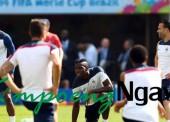 Perancis vs Jerman | Pertempura Pemain Muda