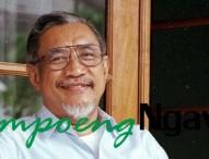 Umar Kayam, Budayawan Ngawi yang Spektakuler