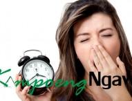 Hati-hati ! Kurang Tidur Dapat Sebabkan Munculnya Penyakit