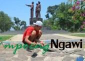 Monumen Soerjo, Tanggungjawab Perhutani atau Pemkab