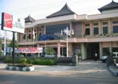 Hotel Sebagai Amenitas Pariwisata Ngawi