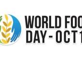 Hari Pangan Sedunia, 16 Oktober