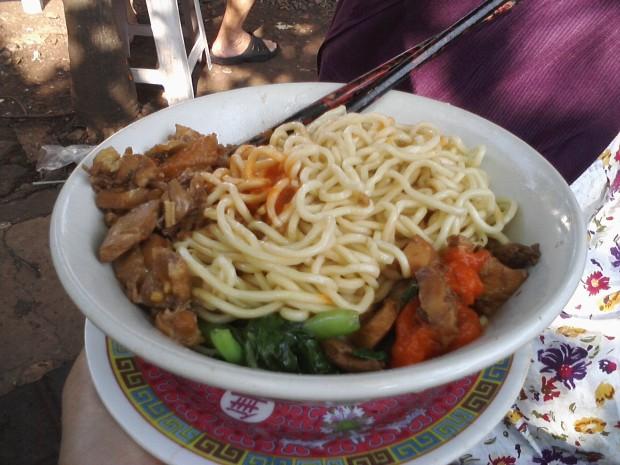 91 Rekomendasi Mie Ayam di Ngawi