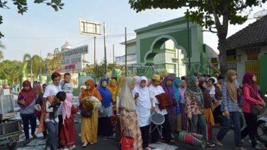Photo of Warga Muhammadiyah Ngawi Rayakan Idul Adha