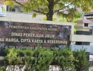 Pejabat Pelaksana Tugas PU-BMCK Harus Selevel