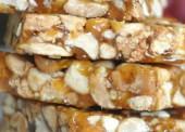 Geti Kacang, Salah Satu Panganan Ngawi