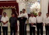 Pengalihan Subsidi BBM Diberlakukan 18 November 2014