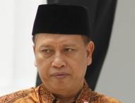 M. Nasir, Menristek Dikti Kabinet Kerja Asli Jambangan, Paron