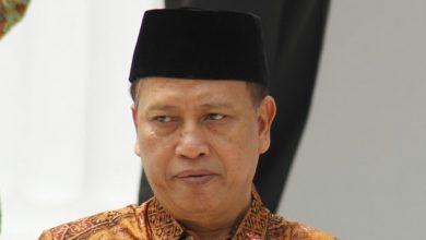 Photo of M. Nasir, Menristek Dikti Kabinet Kerja Asli Jambangan, Paron