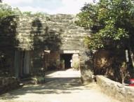 Rumah Batu Hargomulyo