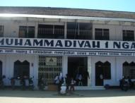 Sejarah SD Muhammadiyah 1 Ngawi