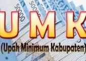 UMK Ngawi Terendah Dari Seluruh Kabupaten/Kota se Jatim