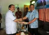 Sartono Kecewa Atas Langkah Menteri BUMN Saat Kunjungi Ngawi