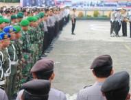 Polres Ngawi Siagakan 350 Personel Amankan Natal Dan Tahun Baru
