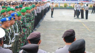 Photo of Polres Ngawi Siagakan 350 Personel Amankan Natal Dan Tahun Baru