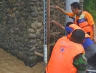 Waspada Banjir karena Debit Air Meninggi