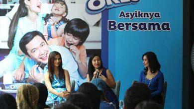 Photo of Ibu Agen Nomer Satu Kebersamaan Keluarga