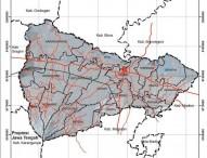 BPPD Ngawi Akui Kesulitan Lakukan Pemetaan Wilayah Rawan Bencana