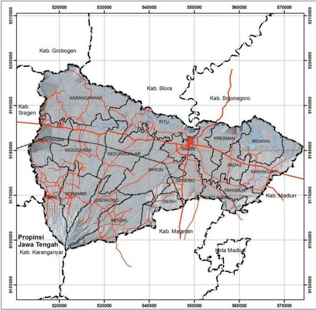 Image Result For Berita Wilayah Ngawi