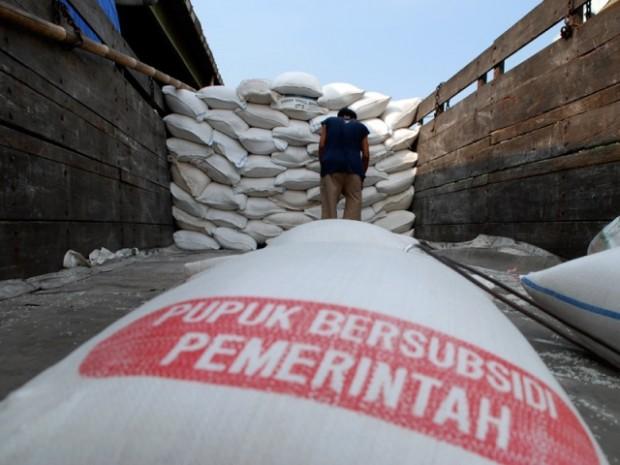 Pemkab Ngawi Siapkan 146.295 Ton Pupuk Bersubsidi