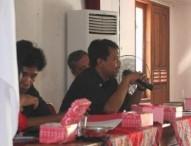 Antok Disebut-Sebut Calon Terkuat Ketua DPC PDI Perjuangan Ngawi