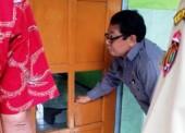 Komisi IV DPRD Ngawi Tak Puas Dengan Finishing Proyek DAK Pendidikan