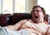 Kurang Bergerak Lebih Berbahaya Ketimbang Obesitas