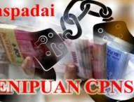 Sindikat Penipuan CPNS di Ngawi Ini Berhasil Raup Miliaran Rupiah