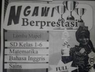 Lomba Ngawi Berprestasi
