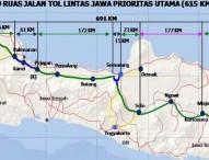 Groundbreaking Tol Solo-Ngawi-Kertosono Mulai Awal Bulan Depan