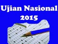 Naskah Ujian Nasional Sudah di Polres Ngawi