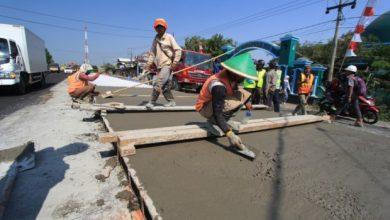 Photo of Dilakukan Perbaikan Dengan Sistem Tambal Sulam