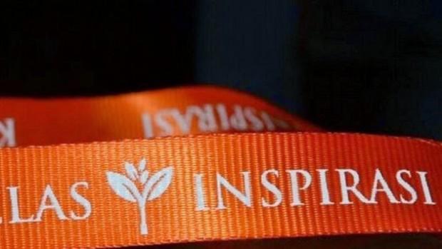 Kelas Inspirasi II Ngawi