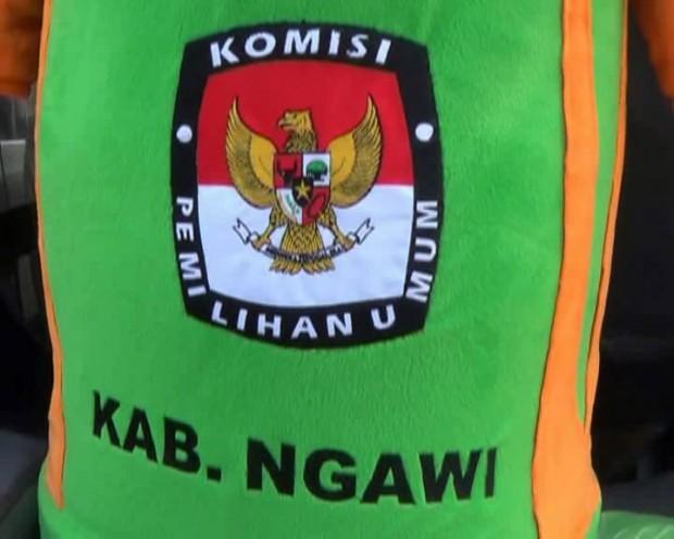 KPUD Ngawi Tetapkan 2 Zona dari 6 Daerah Pemilihan