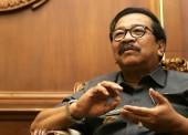 Soekarwo Memastikan Belum Akan Melantik PJ Bupati Ngawi