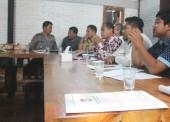 Rapat Koordinasi Pembahasan Jadwal Kampanye