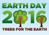 Happy Earthday 2016