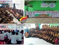 Roadshow Kampoeng Edukasi