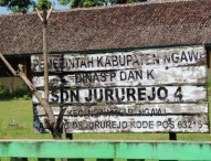 15 SD di Ngawi Terpaksa di Regrouping