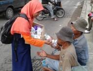 Kammi Ngawi Berbagi Takjil