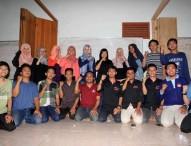 Kongres Forsmawi Indonesia 2016