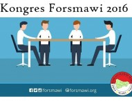 Lima Anggota MPOF Forsmawi Terpilih