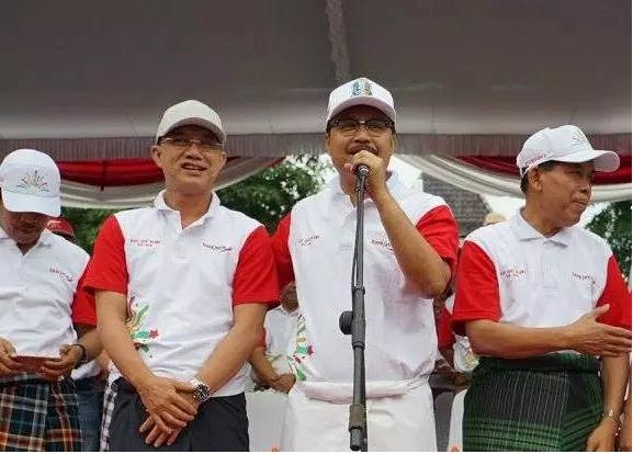 Gus Ipul-Kanang Menuju Pilkada 2018 ?