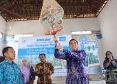 Ibas Sosialisasi RUU Kebudayaan Di Ngawi
